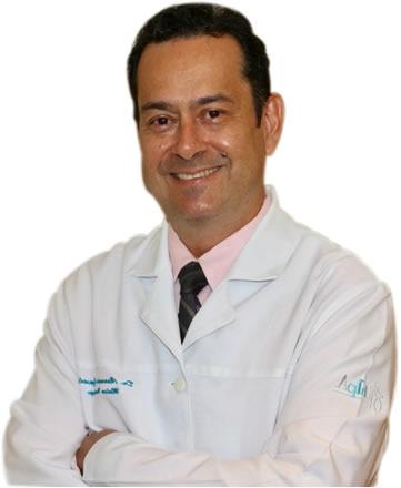 Dr.Alexander Gomes